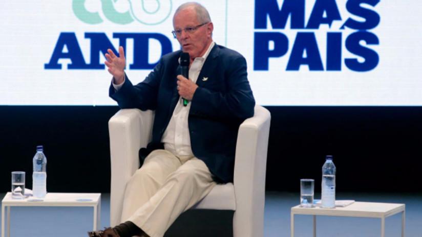 """Presidente Kuczynski: """"Haremos una fase más del aumento del sueldo mínimo"""""""