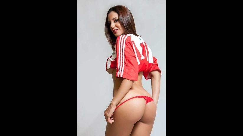Viviana Figueredo naked (44 images) Is a cute, Instagram, panties