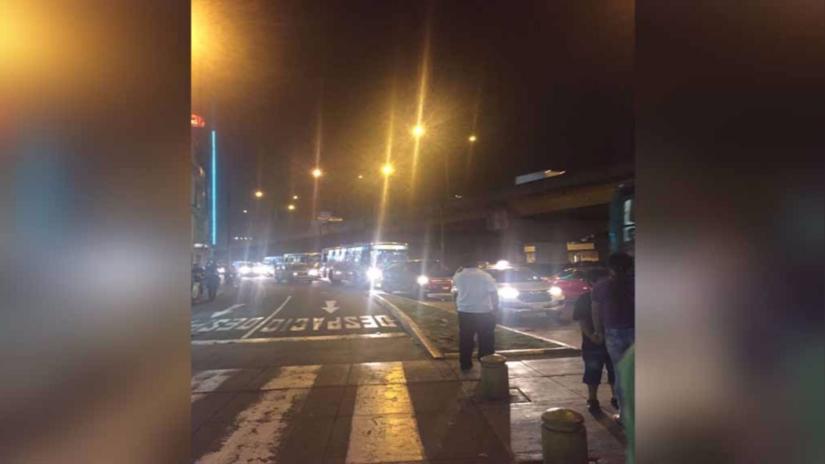 SMP: peatones piden instalación de semáforos en el óvalo Habich