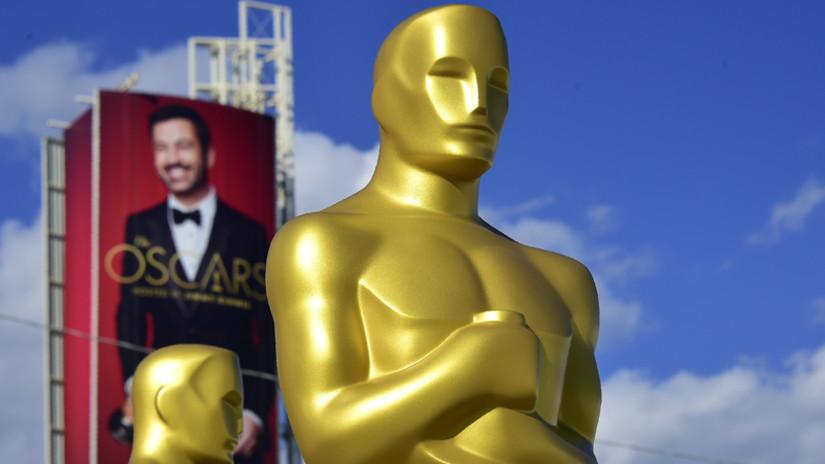 Fotos | Hollywood se prepara para la entrega de los Oscar