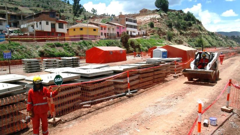 Regiones contrataron por S/ 2 mil millones a constructoras vinculadas al caso Lava Jato