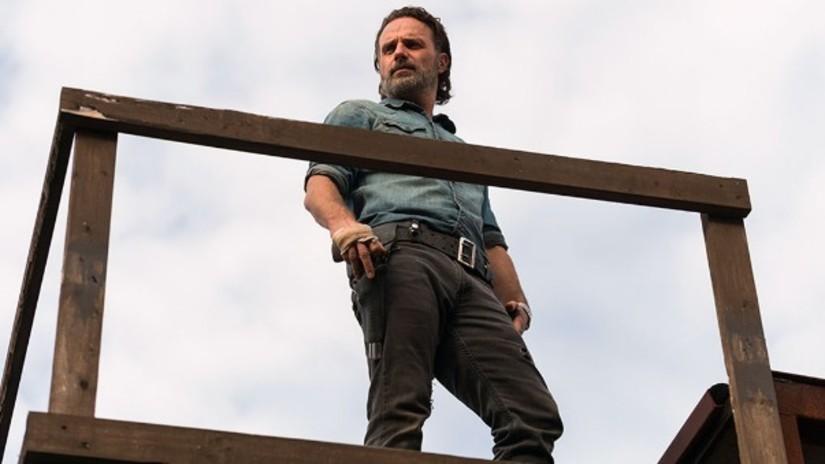 Fotos   The Walking Dead 7x16: 20 momentos del final de temporada 7