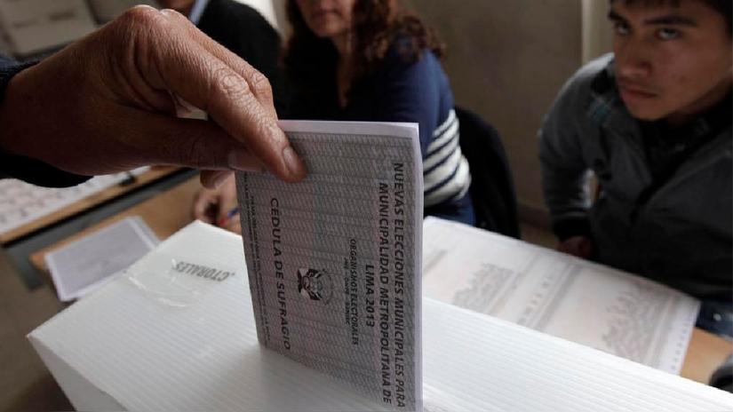 Conoce las propuestas de reforma electoral aprobadas por el Ejecutivo