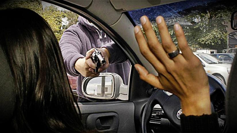 Estos son los diez distritos preferidos por los ladrones para robar autos