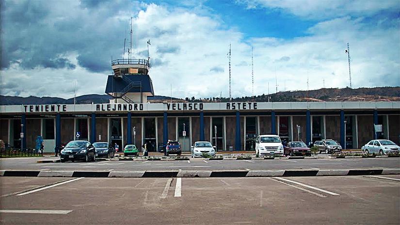 10 datos sobre el aeropuerto Alejandro Velasco Astete de Cusco