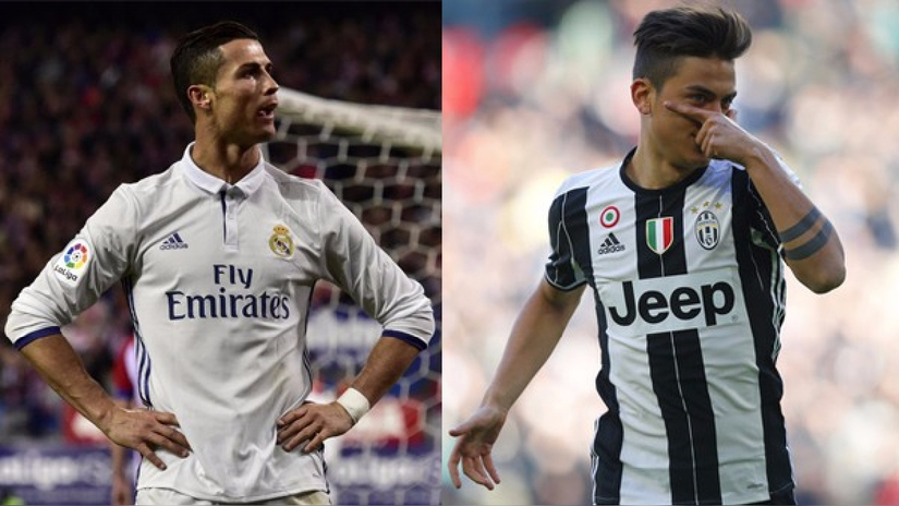 El posible 11 del Real Madrid y Juventus en la final de la Champions League
