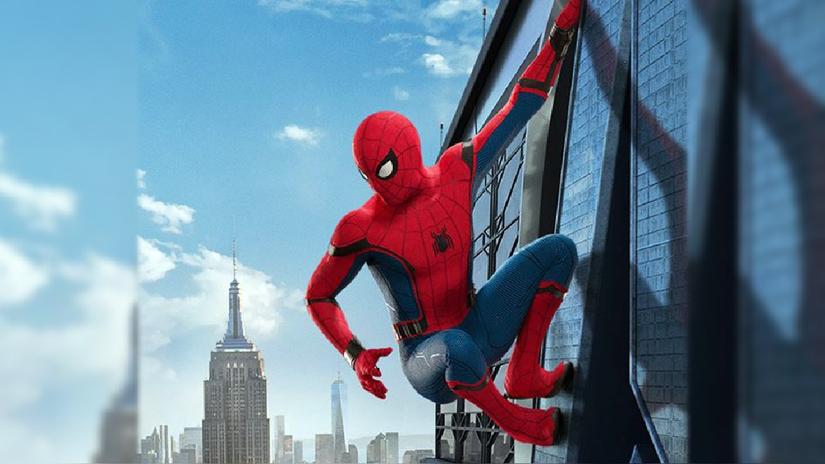 YouTube: nuevo tráiler de Spider-Man presenta pelea de Civil War