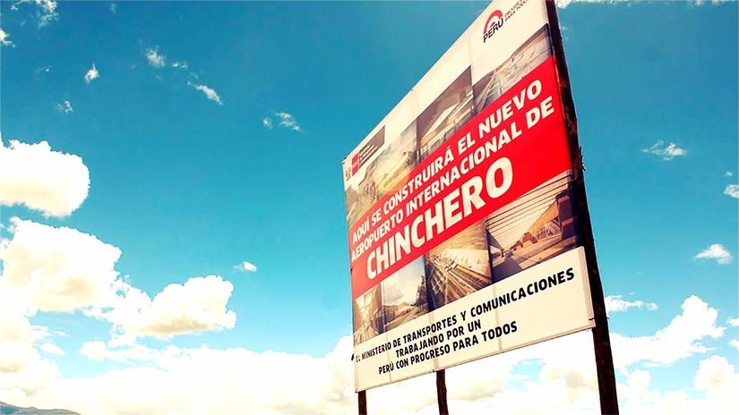 Gobierno retrocedió y abrió la puerta a renegociación del contrato de Chinchero