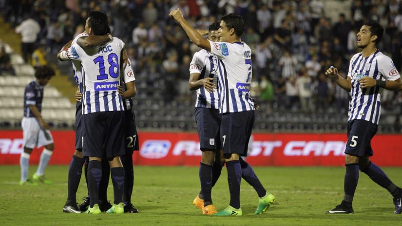 Alianza derrotó a Garcilaso y llega motivado al partido con Independiente
