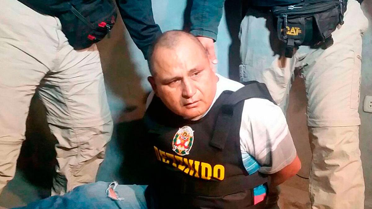 Desarticulan una banda criminal integrada por 21 policías