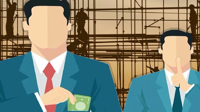 ¿En qué megaproyectos en Perú trabajaron las constructoras brasileñas entre 2004 y 2015?