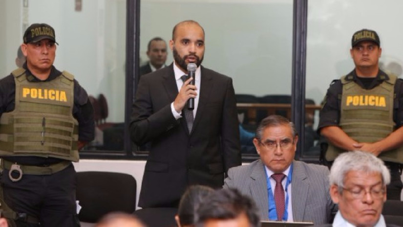 La sentencia de 'Caracol' fue ratificada por el Poder Judicial
