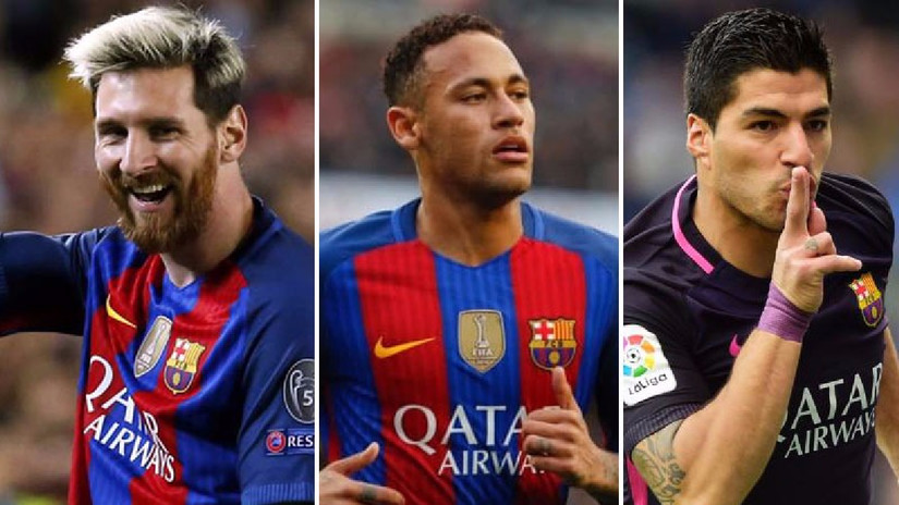 Las 10 cláusulas de rescisión más caras del Barcelona