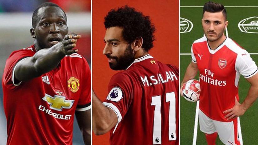 El 11 de los fichajes más resonantes de la Premier League 2017/18