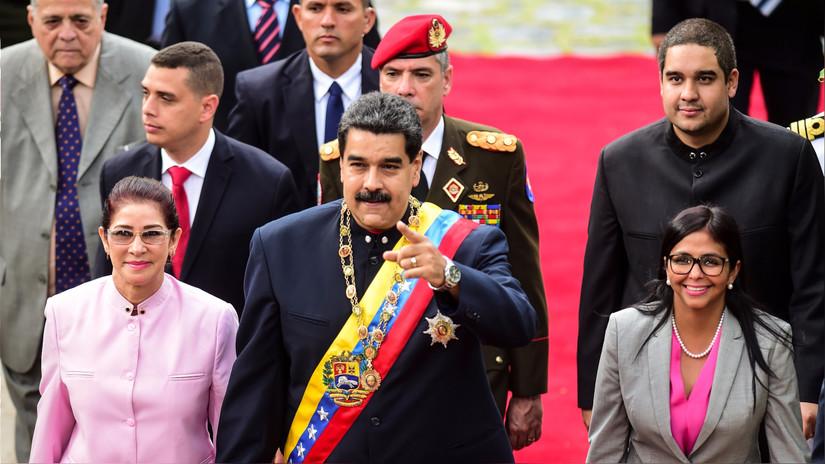 ¿Qué sucederá con Venezuela ahora que el chavismo cerró el Parlamento?