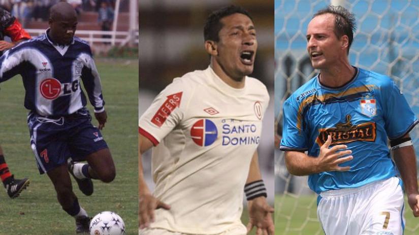 10 extranjeros que marcaron la diferencia cuando llegaron al Perú