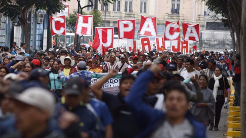 Perú es el país que menos invierte en Educación en Sudamérica, según su PBI