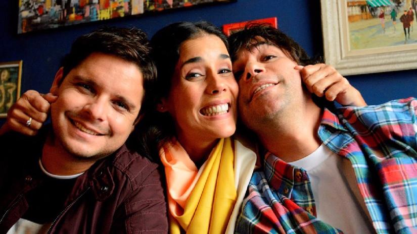 Gian Piero Díaz y Renzo Schuller protagonizan 'Sobredosis de Amor'