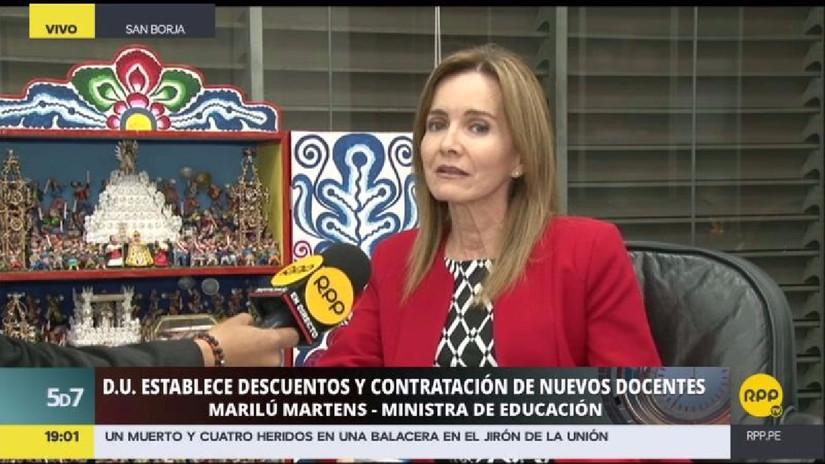 Martens: