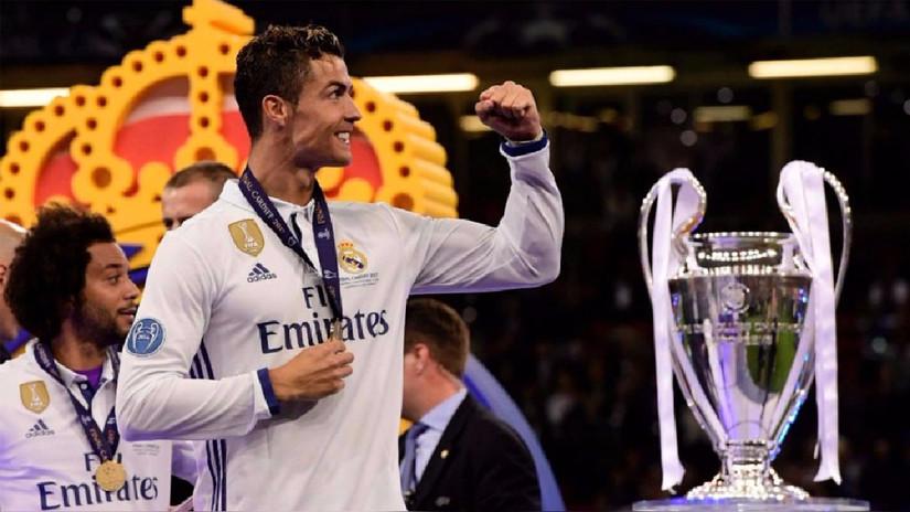 Fotos   Cinco datos previo el inicio de la Champions League 2017/18