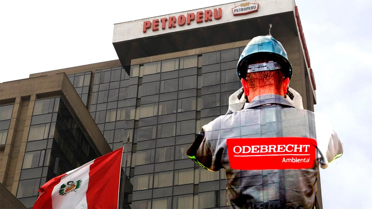 Odebrecht pagó US$ 900 mil a exvicepresidente de Petroperú, según El País