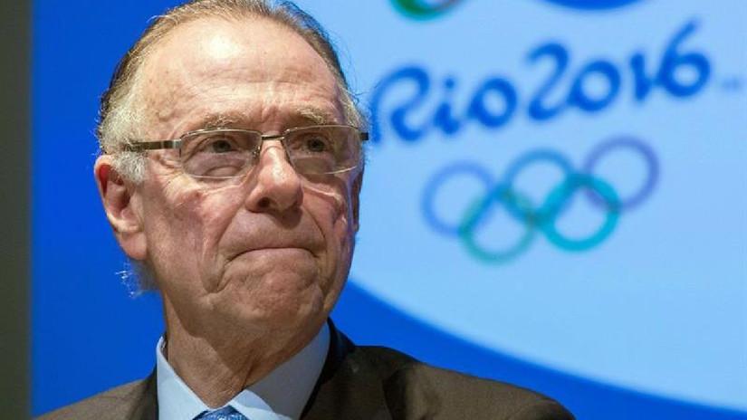 Detienen al presidente del Comité Olímpico de Brasil por fraude en Río 2016