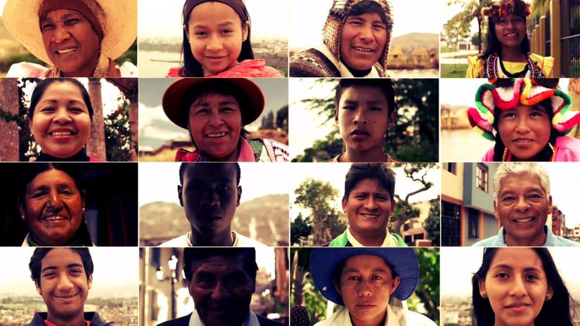 ¿Cuál es el propósito de la pregunta sobre autoidentificación étnica?