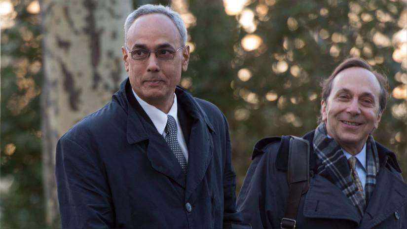 Un testigo del caso 'FIFAgate' dijo que entregó una coima de US$ 3.6 millones a Manuel Burga