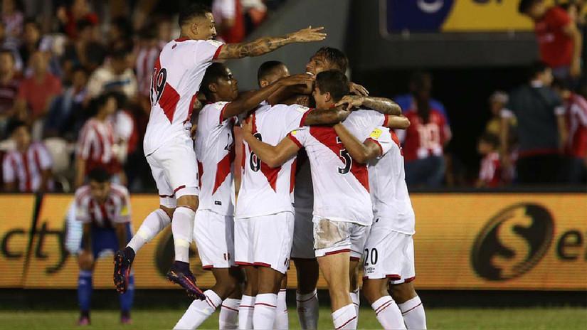 ¿Cuáles fueron los momentos más importantes de Perú en las Eliminatorias?
