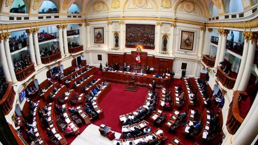 La comisión Lava Jato envió nuevo oficio a Palacio de Gobierno para interrogar a PPK