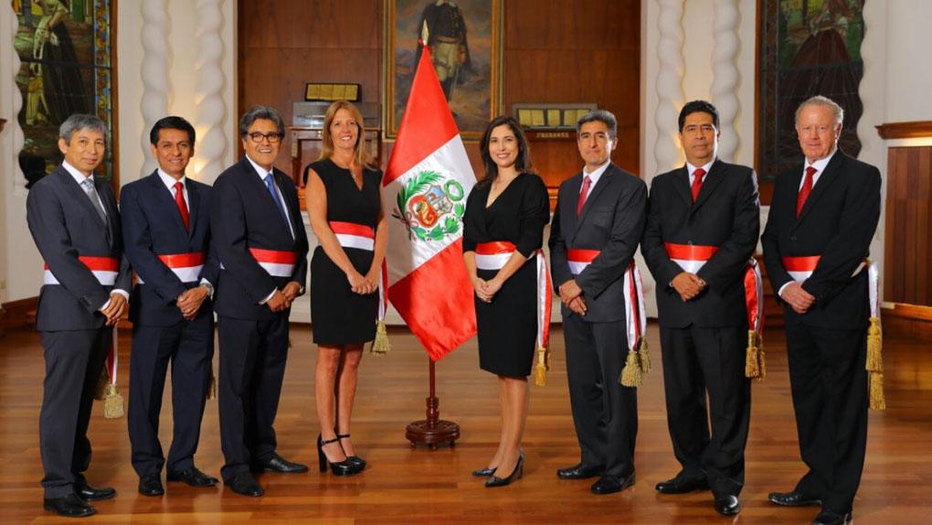Estos serán los nuevos ministros que integrarán el gabinete de Reconciliación