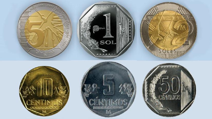¿Cuál es la moneda peruana más usada por la población?