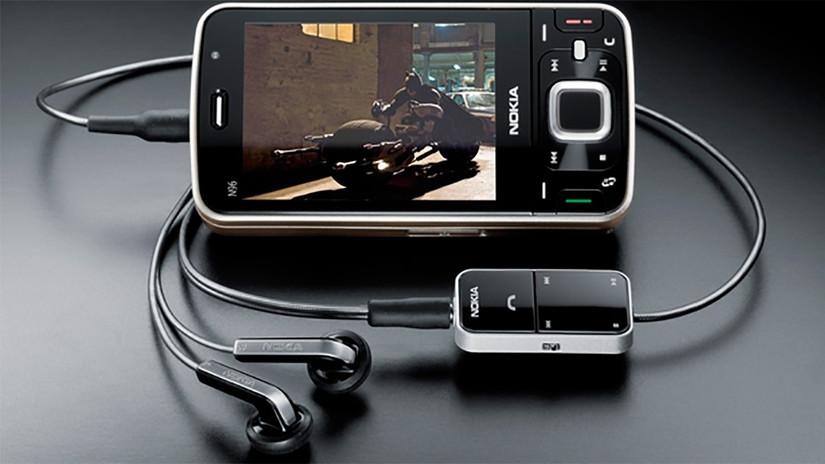 Fotos | Los celulares que fueron presentados en el MWC hace 10 años