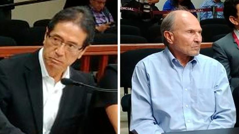 La Fiscalía dijo que Yoshiyama y Bedoya usaron falsos aportantes para campaña de Keiko en 2011