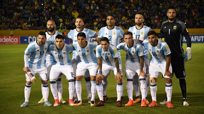 Argentina podría perder a un habitual titular para el Mundial de Rusia
