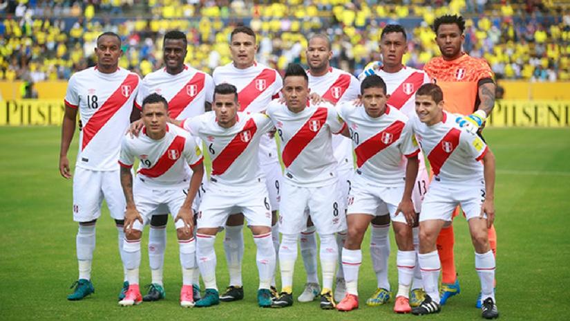 Estos son los uniformes que la Selección Peruana vestirá en los amistosos y el Mundial