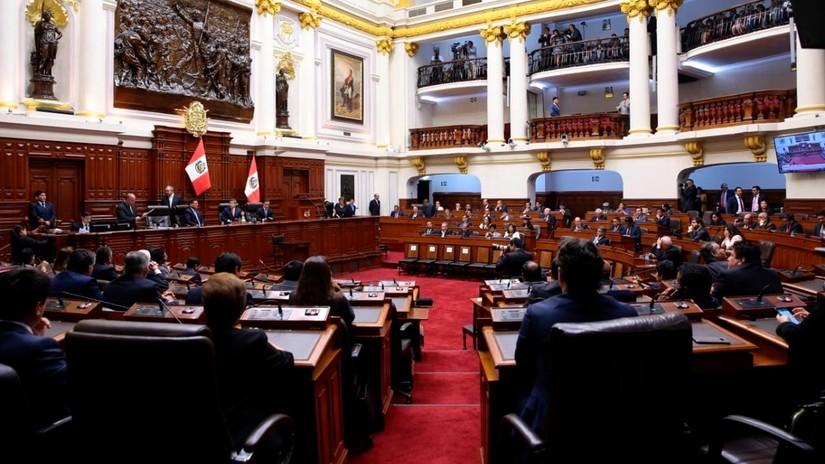 Congreso aprueba proyectos de ley para sancionar y prevenir casos de violencia de género