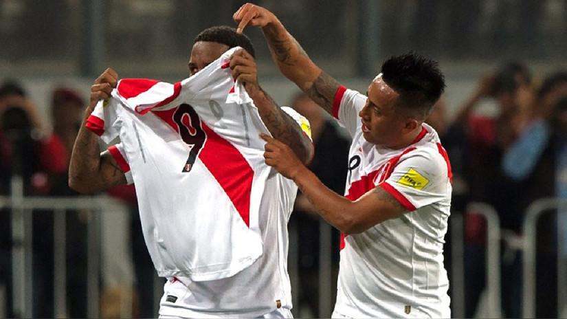 La Selección Peruana jugará tres amistosos antes de su debut en el Mundial de Rusia 2018. | Fuente: AFP