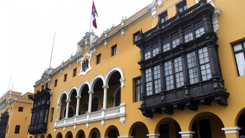 Veintiún aspirantes a la alcaldía de Lima presentaron sus candidaturas ante el JNE