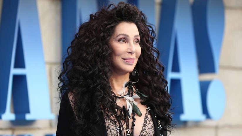Cher lanzará álbum con temas de Abba después de su paso por