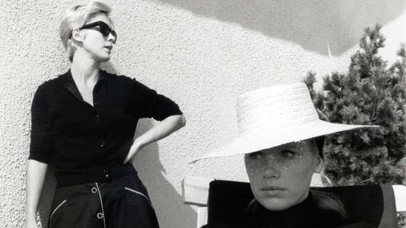 Ingmar Bergman: Exposición destaca la influencia del cineasta como creador de tendencias en el arte y la moda