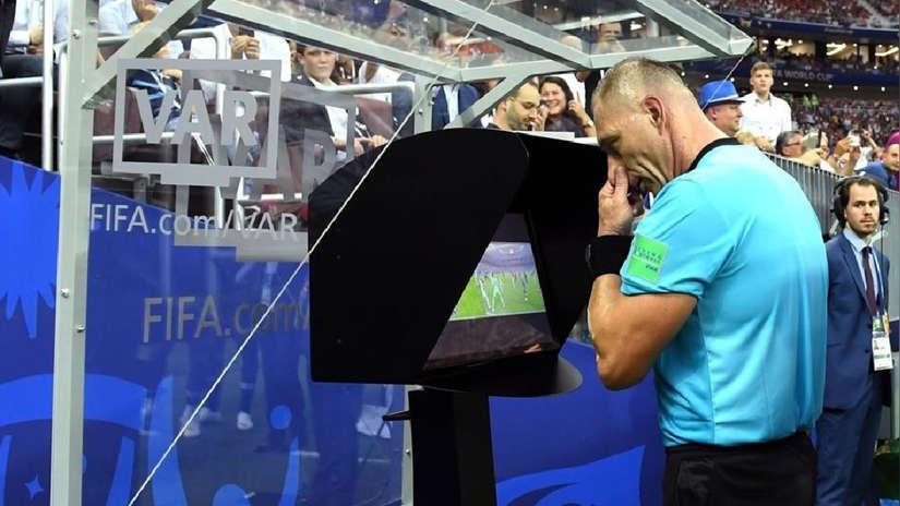 FIFA 19 descarta implementar el sistema VAR