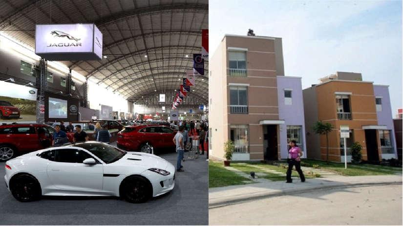 Compra de autos o viviendas de más de S/12,450 deberá realizarse con cheques o depósitos