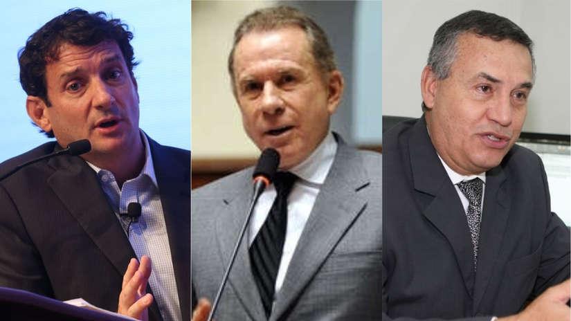 GFK | Renzo Reggiardo lidera en simulacro e intención de voto