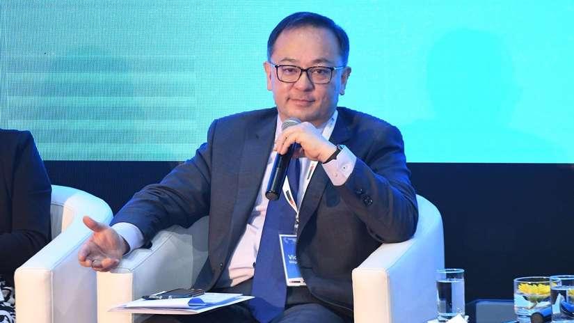 Jefe de la Sunat, Víctor Shiguiyama, renunció a su cargo