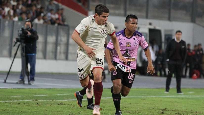 Universitario igualó 0-0 con Sport Boys por la fecha 10 del Torneo Clausura