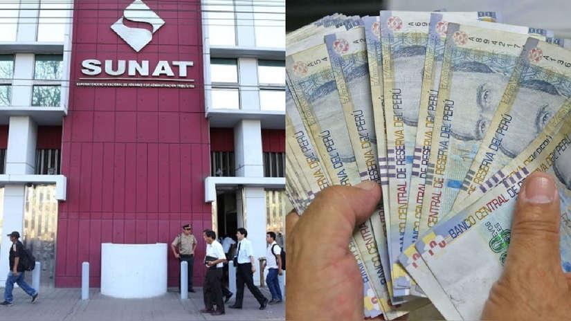 Sunat devolverá S/1,800 a trabajadores por sustentar gastos con recibos electrónicos