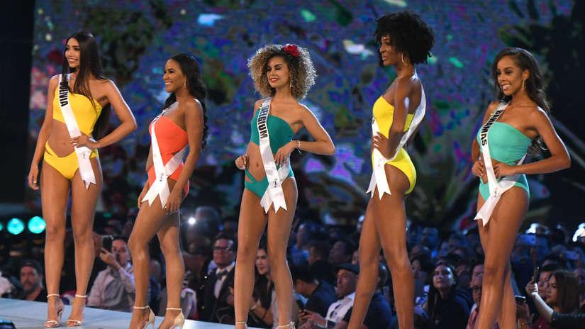 Miss Universo 2018 será escolhida na Tailândia; veja fotos das candidatas