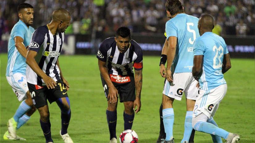 Alianza Lima vs. Sporting Cristal: ¿cómo se define el título del Descentralizado?