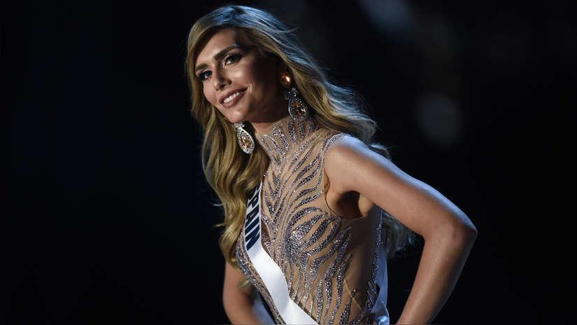 Miss Universo 2018: El mensaje de Ángela Ponce sobre la intolerancia luego de ser eliminada [VIDEO]